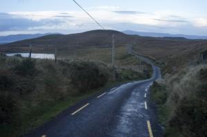Tag 2 (Sa): Lough Caragh
