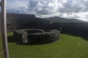 Tag 3 (So): Cahergall Fort